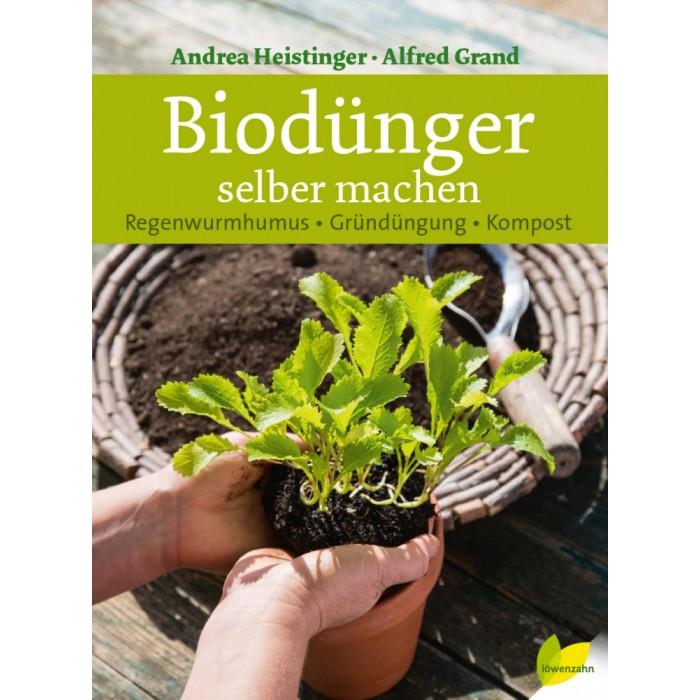 Biodünger Buch