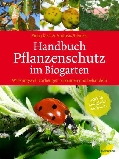 Pflanzenschutz Buch - Wurmpower.at